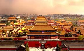 famous ancient architecture. Perfect Architecture The Forbidden City In The Center Of Beijing Is Largest And Most  Complete Imperial Palace Ancient Building Complex China And Famous Ancient Architecture