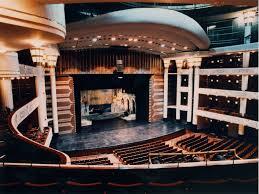 Kravis Center Dreyfoos Hall Seating Chart Dreyfoos Hall Kravis Center For Performing Arts West Palm