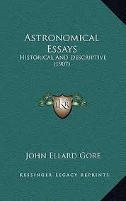 we are leading in astronomy essays astronomy refers to the study of objects far away from the world it would take weeks to go through all of the articles thus an examination of current