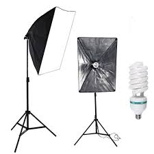 image is loading 675w photography studio softbox continuous lighting soft box