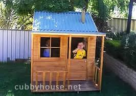 gumnut cubby house australian made kids cubby houses cubby houses for