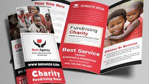 Non Profit Brochure Templates Free Non Profit Brochure Template Magdalene Project Org