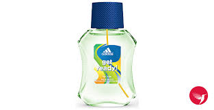 <b>Adidas Get Ready</b>! For Him Adidas cologne - a fragrance for men 2014