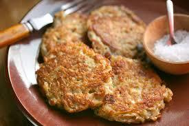 clic potato latkes recipe nyt cooking