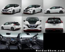 2018 nissan leaf nismo. beautiful 2018 nissan leaf nismo concept 2017  picture 1 of 8 with 2018 nissan leaf nismo