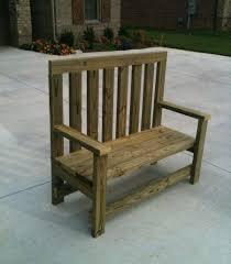 wooden bench plans es free pdf wood