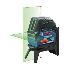Комбинированный <b>лазерный нивелир Bosch GCL</b> 2-15G + ...