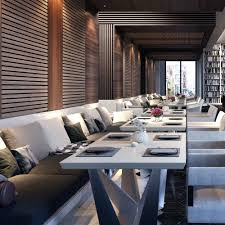 Restaurant Design Trends 2018 Top Restaurant Design Trends Of 2020 Restaurant Interior