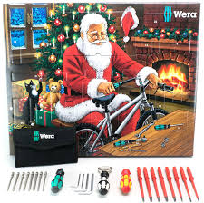 calender tools wera tool advent calendar 2018 is now available