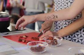 Geniální Nápad Pro Kuchařky Recepty Jako Tetování Pro ženy Bleskcz