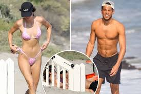 Maybe you would like to learn more about one of these?.devin armani booker is an american professional basketball player for the phoenix suns of the national basketball association. Bikini Clad Kendall Jenner And Nba Star Devin Booker Confirm New Romance By Getting Very Close On The Beach In Malibu