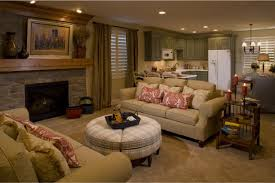 Basement Family Room Designs Of fine Images About Family Room On Pinterest  Picture