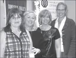 YVO Angels congregated to celebrate - PressReader