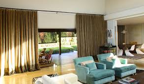Plain Modern Curtains For Sliding Glass Doors Large And Decorating