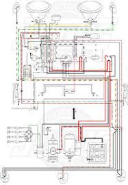 wiring diagram 1968 vw beetle wire center \u2022 72 VW Beetle Solenoid Difference vintage vw wiring diagrams rh jbugs com 1968 vw wiring schematic 1968 vw beetle starter wiring diagram