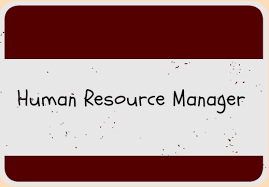 Human Resources Hr Manager Salary Payscale Starting Salary