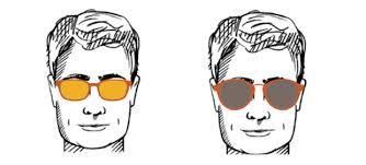 Sunglasses shapes for men3