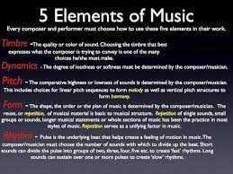 The music degree of loudness or softness. Elements Of Music Music Blog Music Anchor Charts Music Education