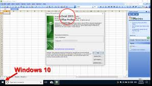 Office 2003 Can I Use Office 2003 With Windows 10 Ask Leo