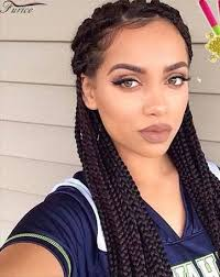 Braids Hairstyle Pictures 25 uplifting crochet braid hairstyles to stand out hairstylecamp 7988 by stevesalt.us
