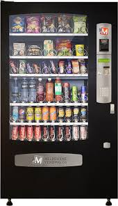 Vending Machine Repairs Melbourne Awesome Vending Machines We Operate Melbourne Vending Co