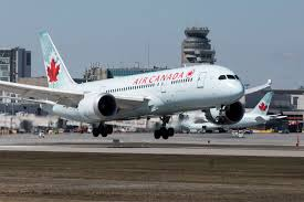 tiffani o brien wrote that air canada has called her twice to apologize for my inconvenience and said the company would investigate after she fell asleep
