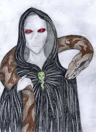 lord voldemort by nazgul666