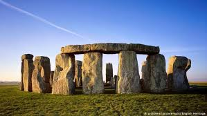 This monument is over 3500 years old and is still in great and solid condition. Stonehenge England Dw Travel Dw 13 09 2016