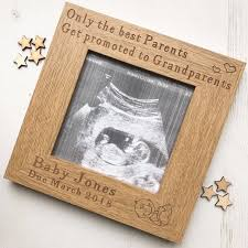 only the best wooden scan frame