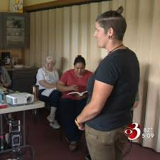Program gives lesson to women: 'We Can Fix It'