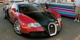 The bugatti hyper truck is a concept from chinese designer prathyush devadas. Tested 2008 Bugatti Veyron 16 4