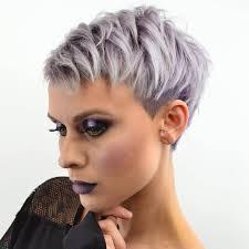 40 Gorgeous Short Pixie Cut Hairstyles 2019 Capelli Blonde Pixie