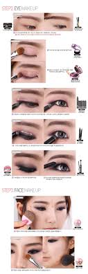 25 best ideas about korean eye makeup on korean makeup tutorials asian eyeshadow and asian eye