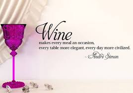 Wine Quotes Fascinating Wine Quotes Famous Wine Sayings Images Quotes By Andre Simon