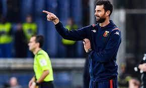 Spezia, ecco Thiago Motta - Dame fútbol