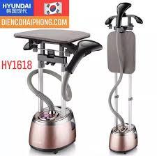 Bàn ủi hơi nước cây đứng cao cấp Hyundai Hy-1618 - Điện Máy Đăng Khoa Hải  Phòng - Đồ gia dụng chính hãng giá cực rẻ