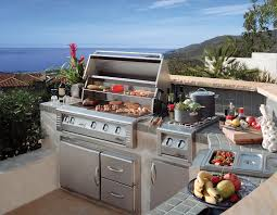 wondeful outdoor kitchen equipment kalamazoo outdoor gourmet with burner and kitchen cabinets and stove