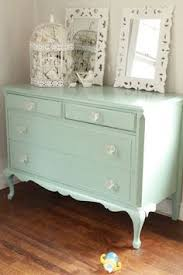 Mint green furniture Dresser Would Love To Have Real Birdies In The Room In Cute Little Bird House Pinterest Best Mint Green Furniture Images Arredamento Homes Chairs