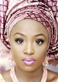 nigerian wedding bride inspiration bellanaija weddings bellevous makeovers lagos 010