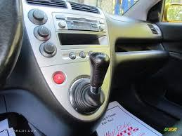 2002 Honda Civic Si Hatchback 5 Speed Manual Transmission Photo ...