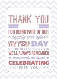 the 25 best wedding thank you messages ideas on pinterest Wedding Messages Happily Ever After wedding thank you cards sample wording wedding message happy ever after
