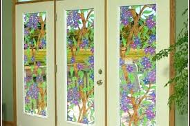 stained glass paint painting glass windows for privacy static cling window privacy stained glass paint stained glass paint