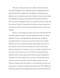 th century final essay 10