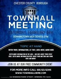 staff meeting flyer town hall meeting flyer template free business c2is co