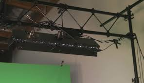 diy lighting truss. idmx1500b diy lighting truss