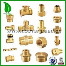 Brass Compression Fittings Fitting Size Chart Bunnings