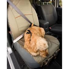 co pilot pet seat cover