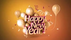 New Year Wish Quote