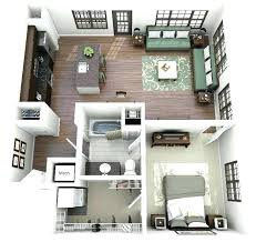 1 Bedroom Houses For Rent One Bedroom House Full Size Of Floor 1 First  Layout Three