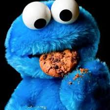cookie monster eating cookies wallpaper. Interesting Cookies Cookie Monster  Iu0027ve Been Told L Have Created A Monster My In Monster Eating Cookies Wallpaper 7